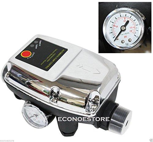 pressure controller electric - 2