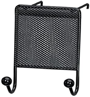 fellowes mesh partition additions double coat hook black 75903 advantus wall coat hook fits