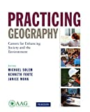 img - for Practicing Geography (The Pearson Aag Series in Geography) by Association of American Geographers (2012-02-05) book / textbook / text book