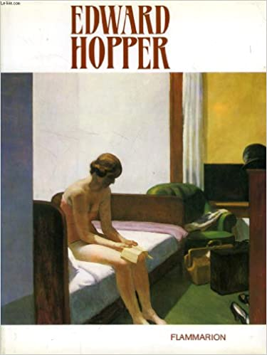 Read Online Edward Hopper pdf epub