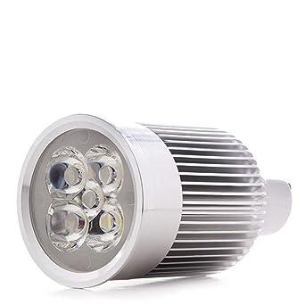 Greenice | Bombilla de LEDs GU10 Ecoline 9W 850Lm 30.000H | Blanco Frío