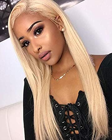Life Diaries 13x5 613 Blonde Lace Front Wigs