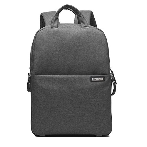 Camera Backpack DSLR//SLR Camera Bag Case for Photography /& Laptop Travel Multifunctional Backbag with Weatherproof Rain Cover for Tripod Sony Canon Nikon Olympus DJI