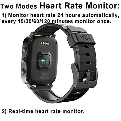 Sma Smart Watch