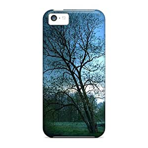 AlS2929CteT Wade-cases Best Nature Picture (39) Durable Iphone 5c Tpu Flexible Soft Case