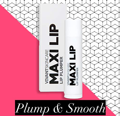 Vivant Skin Care Maxilip Lip Plumper, 0.16 Ounce (Best Lip Plumper Ever)