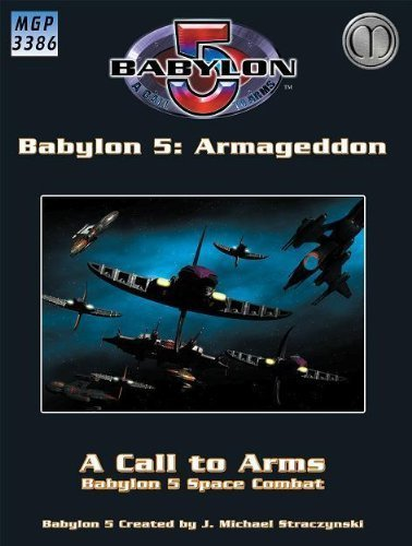 Babylon 5: Armageddon (Babylon 5)