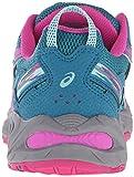 ASICS Women's Gel-Venture 5 Trail Runner, Ocean