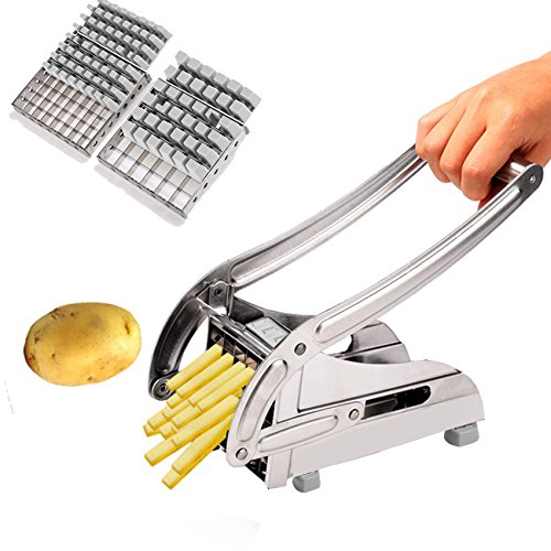 perfect french fry cutter - 8