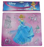 Disney Princess Cinderella 3D Mouse Pad