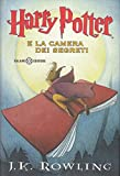 Harry Potter e la camera dei segreti - J. K. Rowling