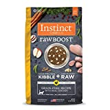 Instinct Raw Boost Grain Free Recipe with Real Chicken Natural Dry Cat Food by Nature's Variety, 2...