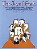 The Joy of Bach, Denes Agay, 0825680115