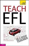 Teach English as a Foreign Language: Teach Yourself