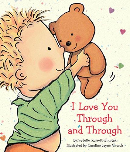 I Love You Through And Through   Educational Books Toys  2017 Christmas Toys