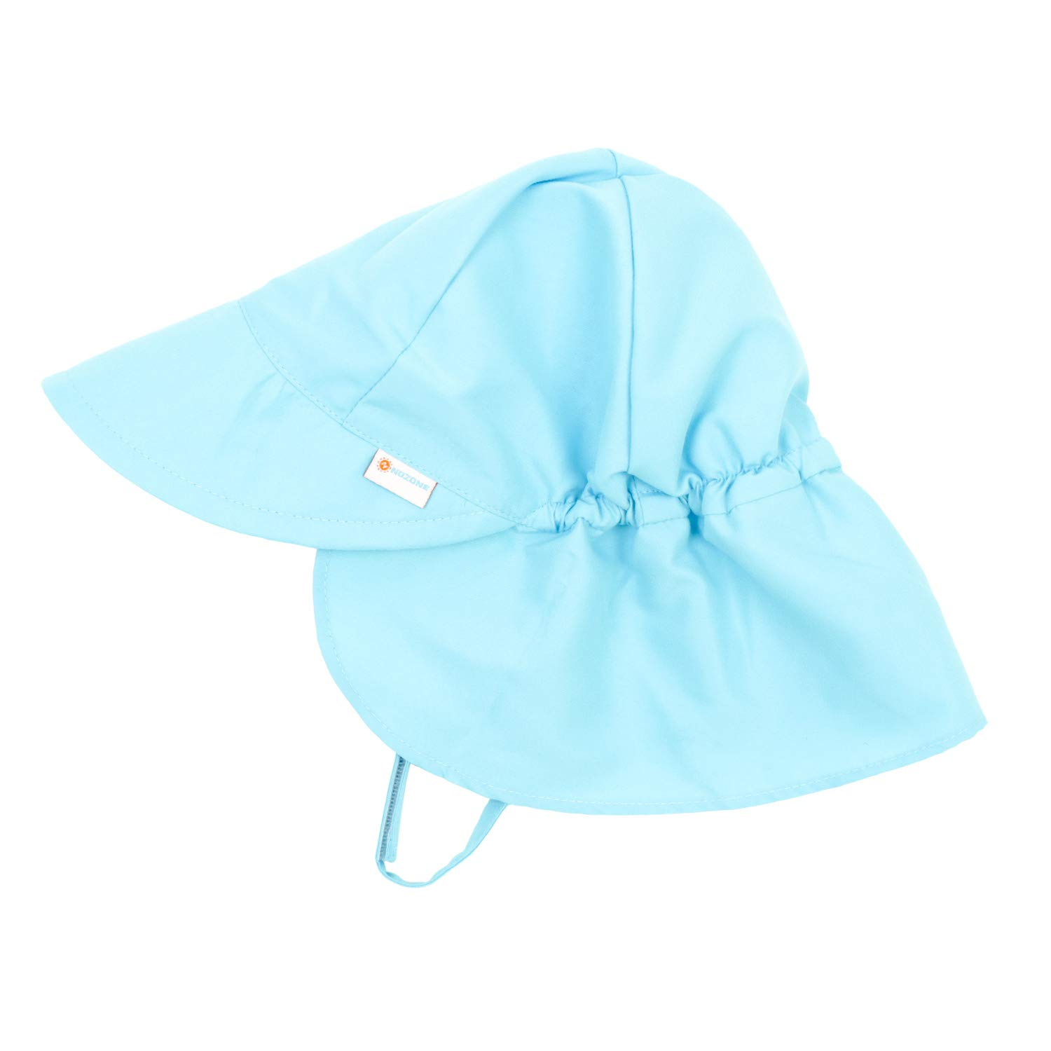 Nozone Better Baby Flap Sun Hat - Infant Toddler Sun Protection 446
