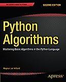 Python Algorithms, Magnus Lie Hetland, 148420056X