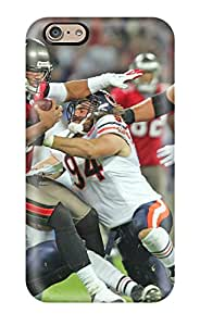 Christmas Gifts tampaayuccaneers hicagoears NFL Sports & Colleges newest iPhone 6 cases