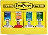 lil drugstore cold relief - LIL71992 - LIL DRUGSTORE PRODUCTS Cold and Flu Single Dose Dispenser