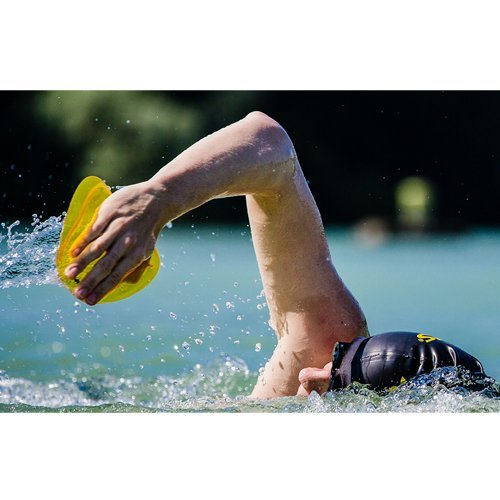 Agility Hand Paddles S