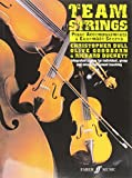 img - for Team Strings: Piano Accompaniment/Score book / textbook / text book