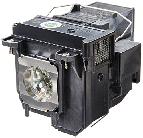 Epson V13H010L71 Replacement Lamp/Bulb by Epson