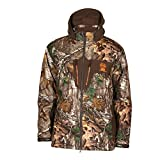 Rocky Athletic Mobility Scent IQ Waterproof Insulated Camo Parka--HW00126 (Large)