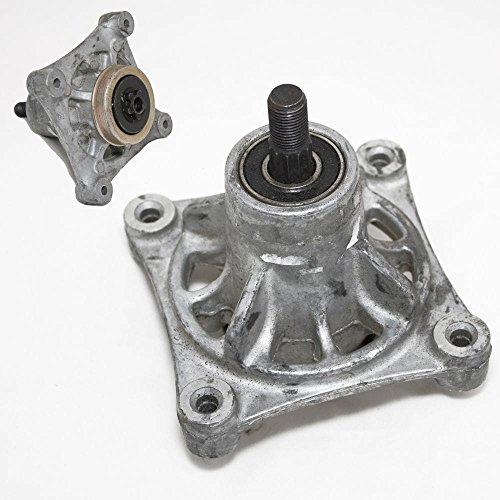 Husqvarna 532174357 Mandrel Genuine Original Equipment Manufacturer (OEM) Part