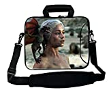 Fashionable Designed Game of Thrones Laptop Bag Suitalbe Lady's (10 Inch) For 9.7