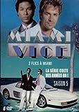 Deux Flics  Miami:L'integrale de la saison 5 - Coffret 6 DVD [Import belge]