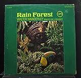 Walter Wanderley - Rain Forest - Lp Vinyl Record