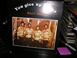REGGAE, YOU GIVE UP ON ME, ROLAND AND ISLANDER,, 1981, LES COUSINS RECORDS