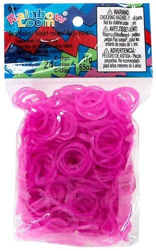 rainbow loom jelly bands kit - 5