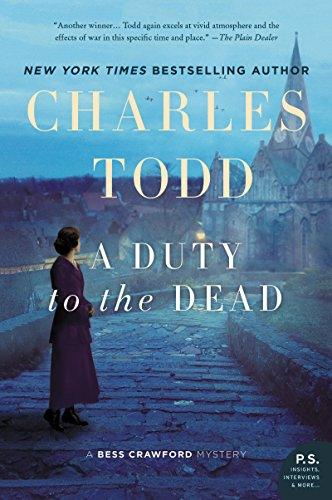 - A Duty to the Dead (Bess Crawford Mysteries Book 1)