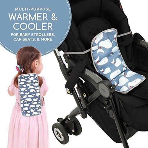 Baby Stroller Warmer - 9