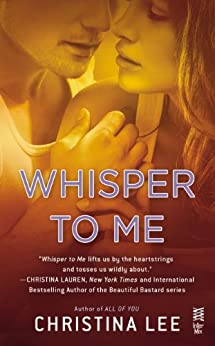 Whisper to Me: Between Breaths by [Lee, Christina]