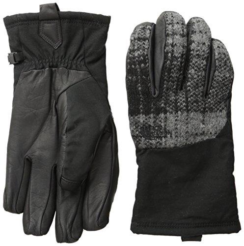 The North Face Denali SE Wool Glove Men's TNF Black (Mens Canvas Gloves)