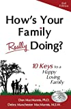 How's Your Family Really Doing?, Don MacMannis and Debra MacMannis, 148401278X
