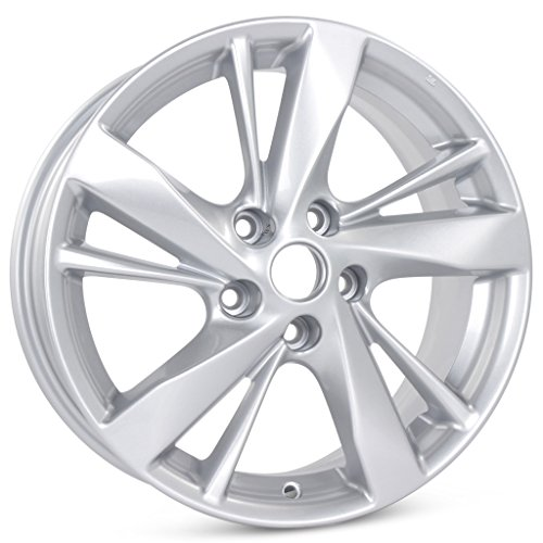 New 17″ Alloy Replacement Wheel for Nissan Altima 2013 2014 2015 Rim 62593
