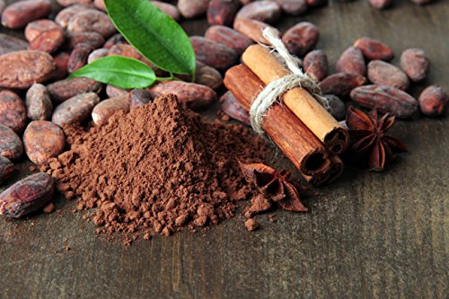 Healthworks Cacao Powder Organic, 3lb by Healthworks (Image #2)'