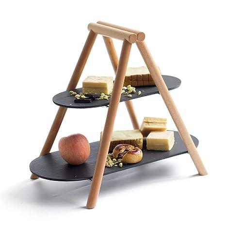 Fruteros Fruit Bowlfruit Rackfruit Basket Tarde de té Tazón ...