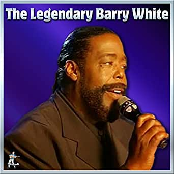 The Legendary Barry White By Barry White On Amazon Music Amazon Com