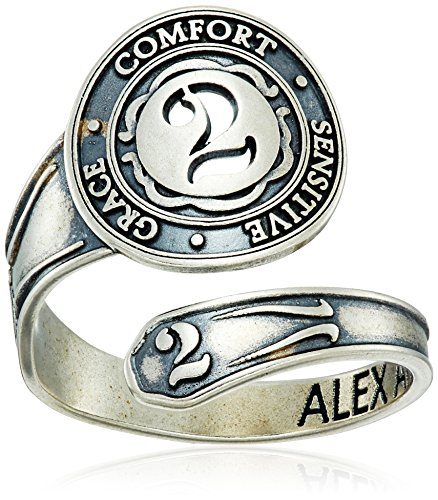 Alex Ani Numerology Number Sterling