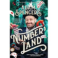 Adam Spencer's Numberland