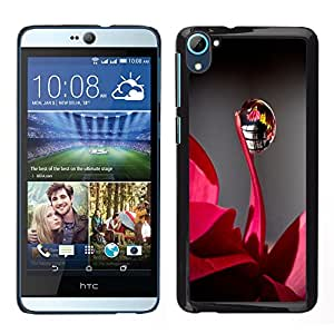 Planetar® ( The Water Drop Magnifier ) HTC Desire D826 Fundas Cover Cubre Hard Case Cover