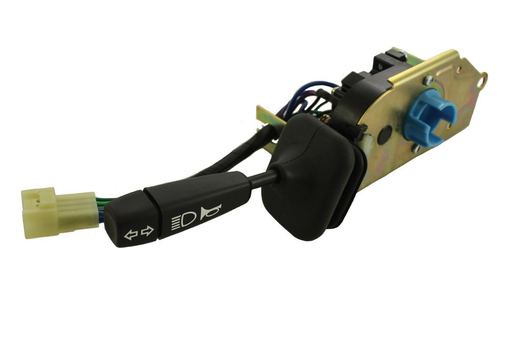 VIN VA104806 on AMR6105R Bearmach Switch Indicator Dip Horn Defender 90 /& 110 All models from