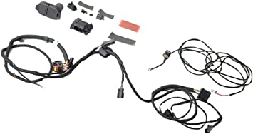 trailer tow wiring harness amazon com mopar 82215686ab trailer tow wiring harness automotive  trailer tow wiring harness
