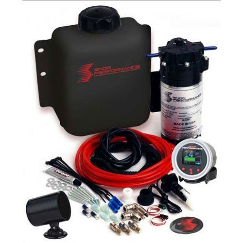(Snow Performance 210 Stage 2 Gasoline Boost Cooler)