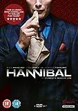 [DVD]Hannibal ハンニバル シーズン1[PAL-UK] (2013)