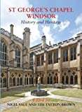 img - for St George's Chapel, Windsor book / textbook / text book